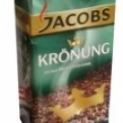 Ground Coffee, Kronung, (jacobs) 500g