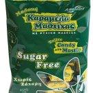 Sugar free mastic soft candy Bag 100g