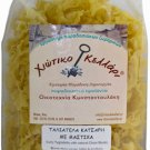 Pasta. Curly Tagliatelle with mastic 500g