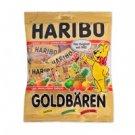 Candies Haribo Jellies Bear