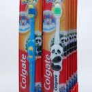 COLGATE SMILES TOOTHBRUSH FOR CHILDREN AGED 2 +