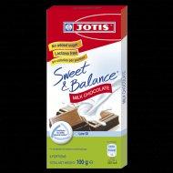 JOTIS Milk chocolate 100g