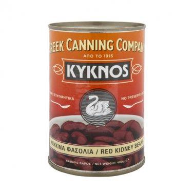 �Υ���Σ Red kidney beans in metal can 400g