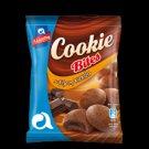 ALLATINI Cookie Bites with cocoa cream filling 70gr