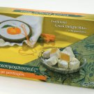 Greek Delight with mandarin (tangerin) 200g