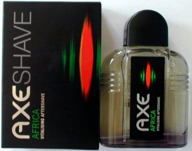AFTER SHAVE AXE 100 ML AFRICA