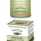 Facial cream Venus Secrets MOISTURE 50ml