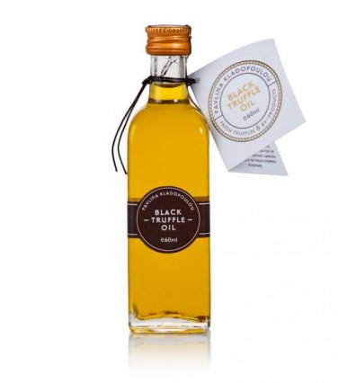 """Troufaplus"" black truffle oil 60ml"