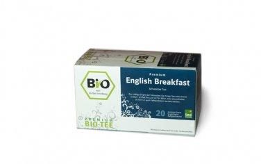 English Breakfast (organic)