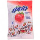 Strawberry jelly Gelo 200gr