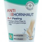 Hansaplast ANTI CALLUS 2in1 Peeling