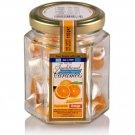 """""""Koutsouraki"""" traditional orange candies 110g"""