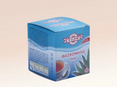 FINO SAGE (10 teabags)