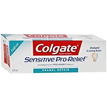 Colgate Sensitive Pro-Relief enamel Repair 75ml