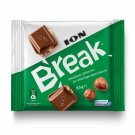 ION Break with whole hazelnuts 85γρ(pack of 3)