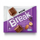 ION Break with raisins and nuts 85gr(pack of 3)