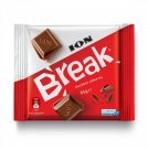 ION Break Milk Chocolate  85gr (pack of 3)