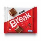ION Break Milk Chocolate  85gr (pack of 3)