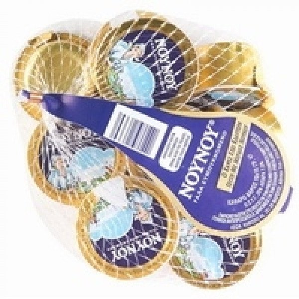 NOUNOU Evapore Condensed Milk Individual portions 10x15gr pack