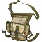 Extreme Pak™ Invisible® Camo Waist Bag with Leg Strap