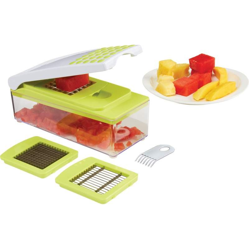 LaCuisine� Multi-Slicer with 3 Blades