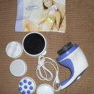 Relax  & Tone Full Body Massager - Fat Remover - Spin Slim Cellulite Reducer NEW