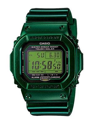 Casio G-Shock watch G-5600CC-3 | Tough Solar G5600CC