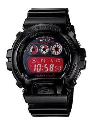 Casio G-Shock watch G6900CC-1  | Tough Solar G-6900CC
