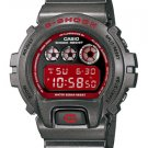 Casio G-Shock watch DW6900SB-8 | Shock resistant DW-6900SB