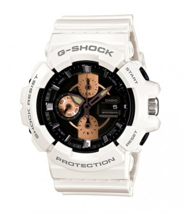 Casio G-Shock watch GAC-100RG-7  GAC100RG 