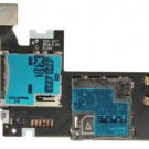 Samsung Note2 i317 sim tray flex