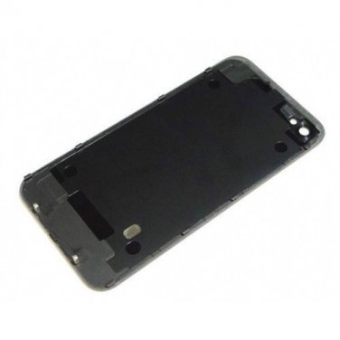 iPhone 4 Back Cover black