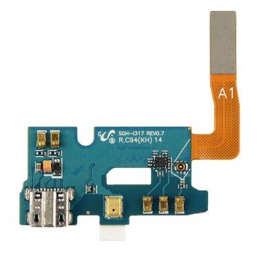 Samsung Note2 i317 charging port flex