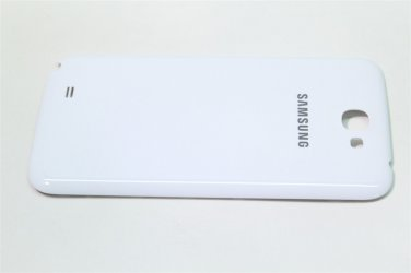 Samsung Note2 i317 back cover white
