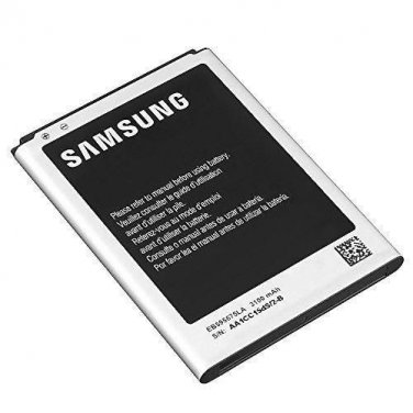 Samsung Note 2 i317 N7100 EB595675LU Battery