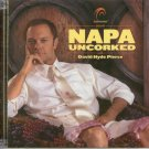 Napa Uncorked with David Hyde Pierce 2 CD set wine and winemaking