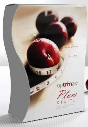 Lose Weight Without Dieting or exercise - Optrimax 6 boxes/60 pieces