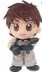 "Tsubasa: Reservoir Chronicle Syaoran Plush Toy 8"" NEW"