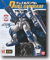 1/144 Gundam Seed Duel Gundam Model Kit