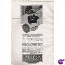Buda Engine Harvey Illinois 1920 full page ad E120