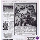 Studebaker Brothers Carriage South Bend Indiana 1902 ad E150