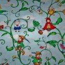 Mary Engelbreit Nursery Rhyme Cotton Fabric FQ