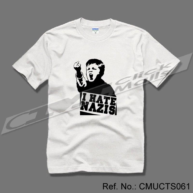 Trendy / t-shirt / tshirt / t shirt / tee / nazis