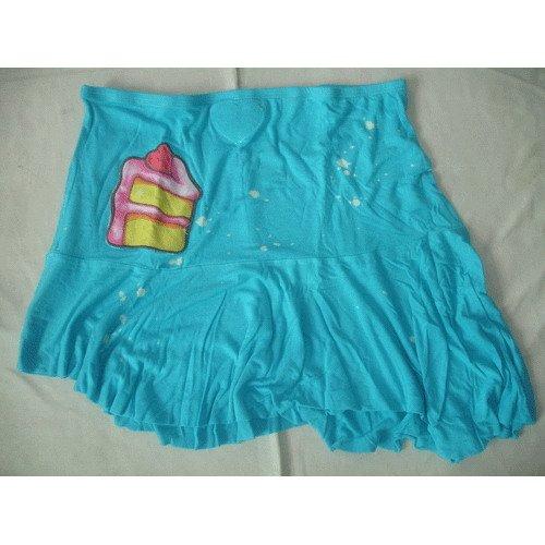 Primp Skirt