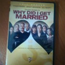 Why Did I Get Married Movie