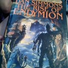 Dan Simmons  The Rise Of Endymion book