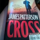 James Patterson Cross book