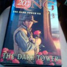 Stephen King The Dark Tower book