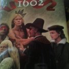 Neil Gaiman Andy Kubert Richard Isanove 1602 book
