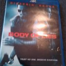 Body of Lies Movie
